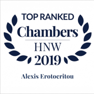 Chambers HNW - Alexis
