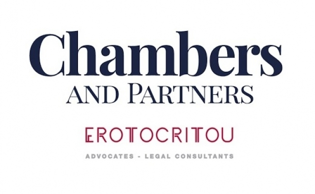 Recognition by Chambers & Partners Europe